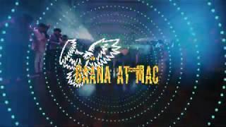 Gaana at Mac Performance 2020 - HAYATI II
