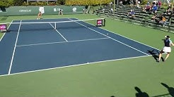 Christina Mchale vs Grace Min - Oracle Challenger Series Newport Beach 2020