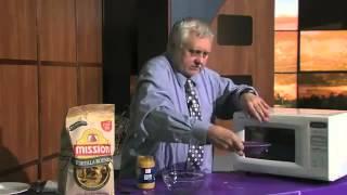 Weber Cooks - Chili & Cheese Nacho Dip