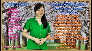 Oriental Worship 3 Kumpulan COVER lagu Rohani Versi Mandarin Indonesia - Jenifer Veronica