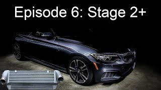Download BMW M235i / N55 Downpipe Upgrade Tutorial / Tips