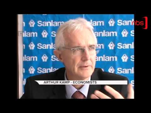 Uganda on Path to Economic Recovery - Arthur Kamp of Sanlam group investment
