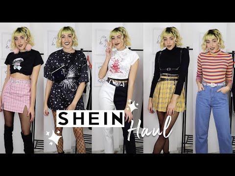 TRY ON HAUL | SPENDO 200 € SU SHEIN | MyVisionBeauty