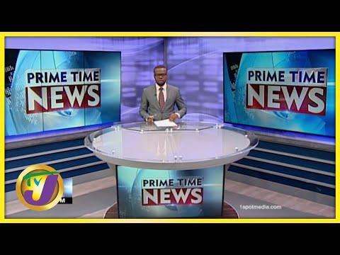 Jamaican News Headlines | TVJ News - July 17 2021