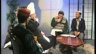 Liqa Ma'al Arab 18th December 1996 Question/Answer English/Arabic Islam Ahmadiyya