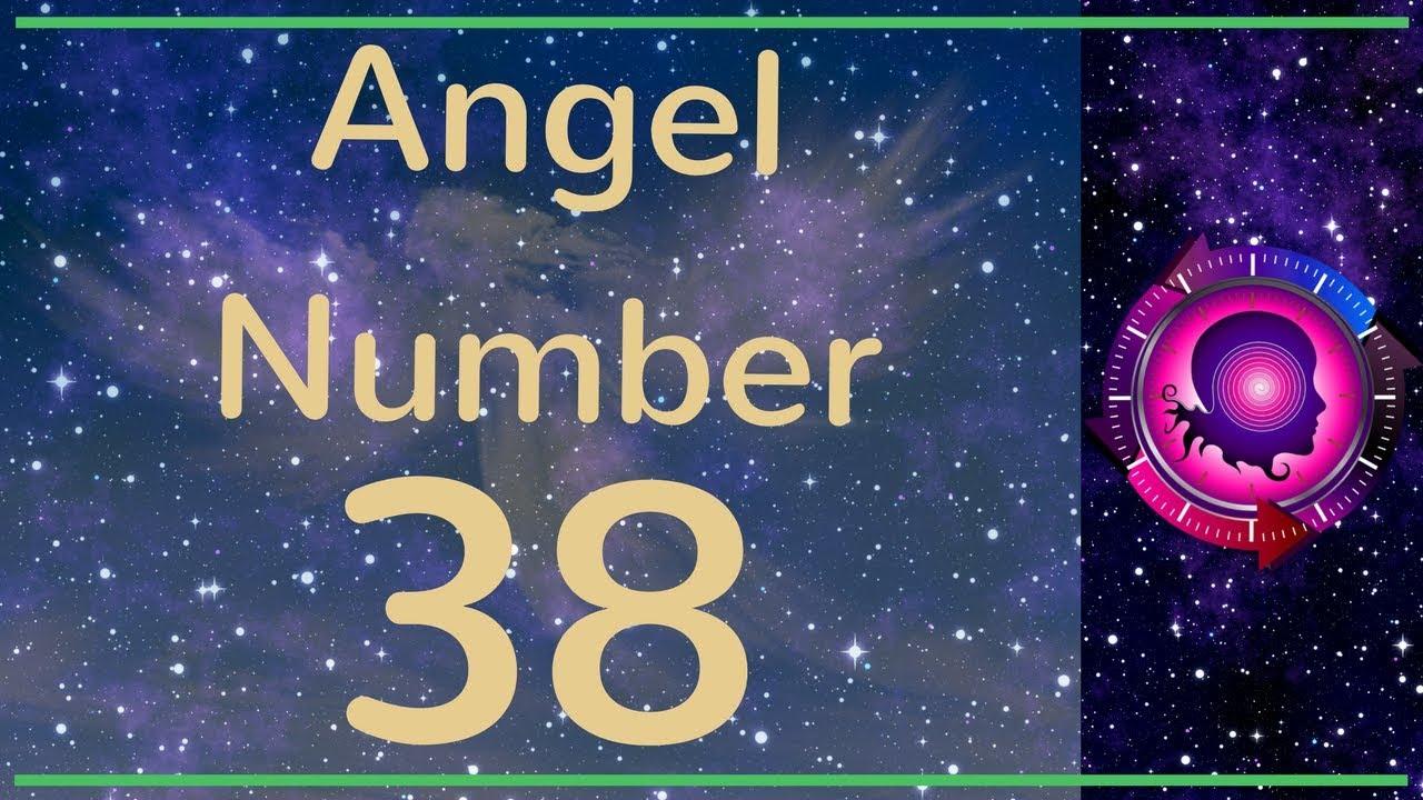 number 38 # 18