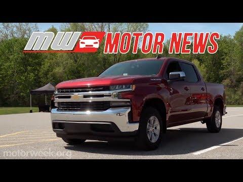 Motor News: Silverado Turbo | Volvo Diesels