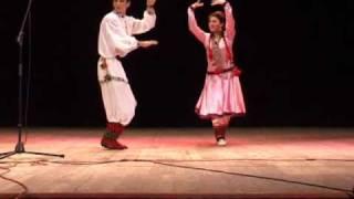 Tajik Pamir Dance