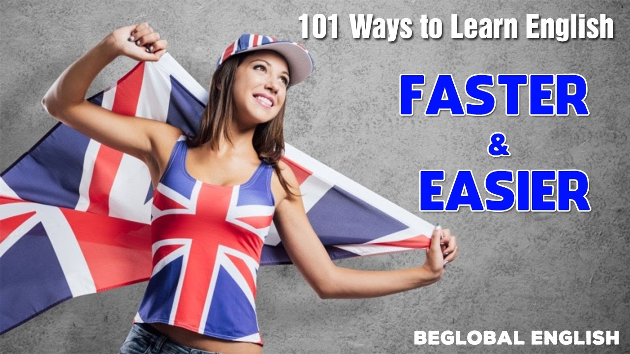 Kết quả hình ảnh cho 101 Ways to Learn English