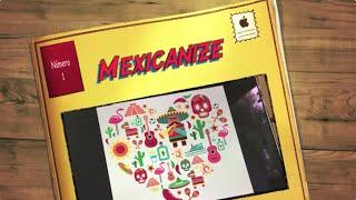 Canvas Mexicanize
