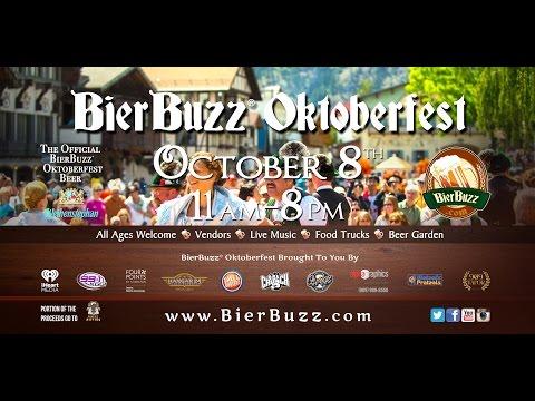 2016 BierBuzz® Oktoberfest