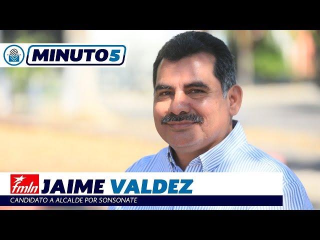 Minuto5 |  Jaime Valez