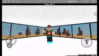 The ROBLOX the more game