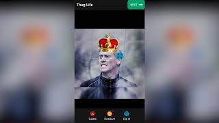 Thug Life Stickers - Pics Editor & Photo Maker - Long Commercial
