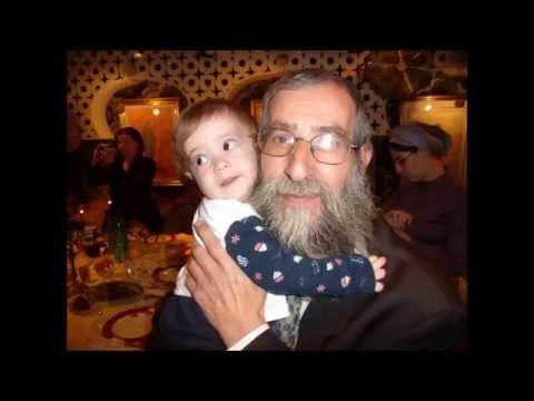 Rav Yaakov Guedj  - anniversaire de 70 ans