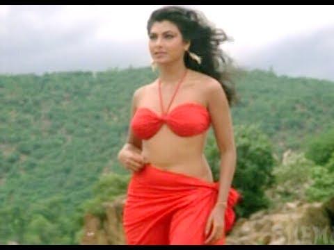 Tarzan - Part 7 Of 13 - Hemant Birje - Kimmy Katkar - Romantic Bollywood Movies