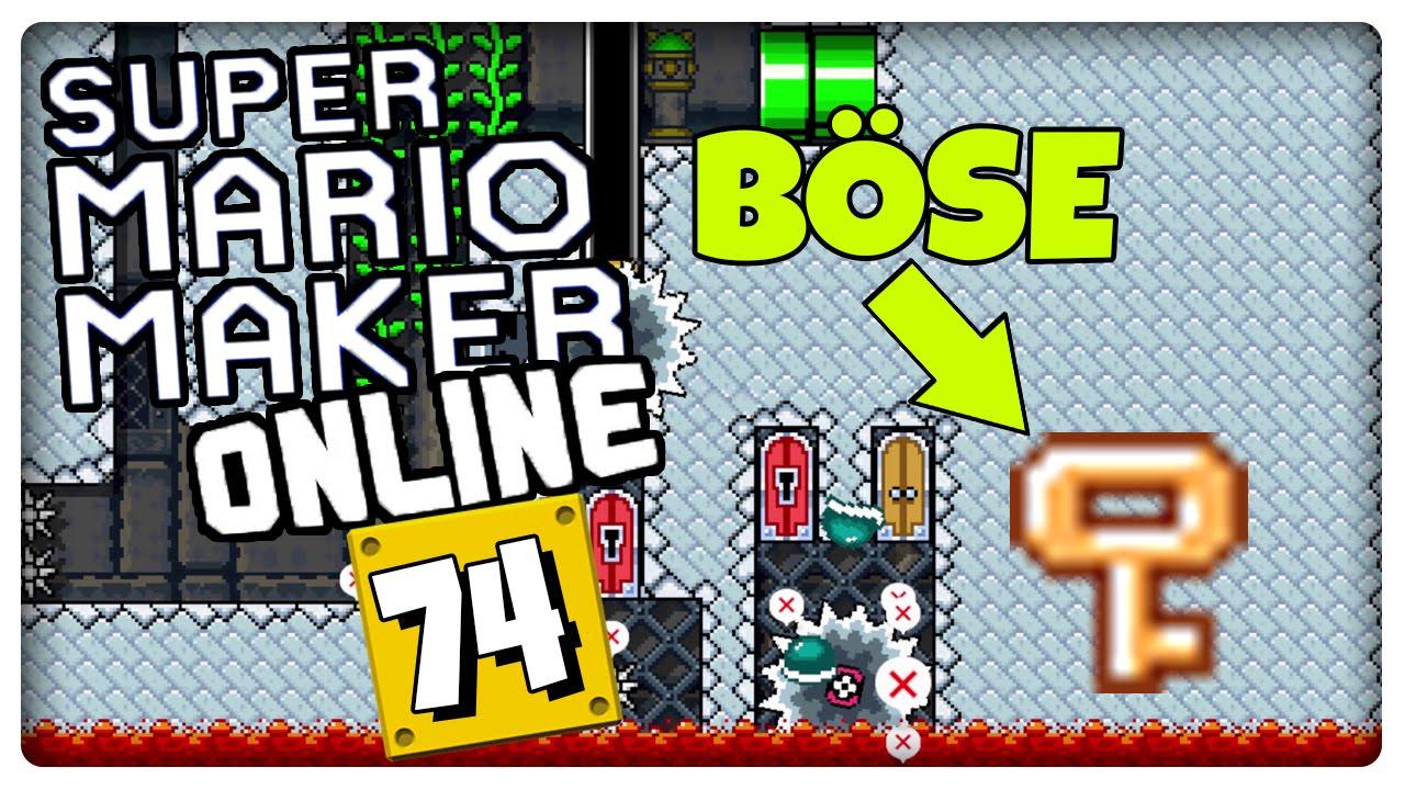 Super Mario Maker Online Courses 1 - PageBD Com