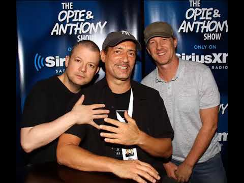 "Opie and Anthony: ""Every one has a Jim Norton psycho story."""