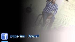 Aynell - Inna Mi Life (Kotch Riddim) [Mars 2013]
