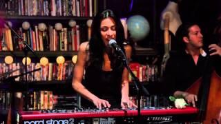 Tara Baswani - Breakdown | NOMAD Sessions