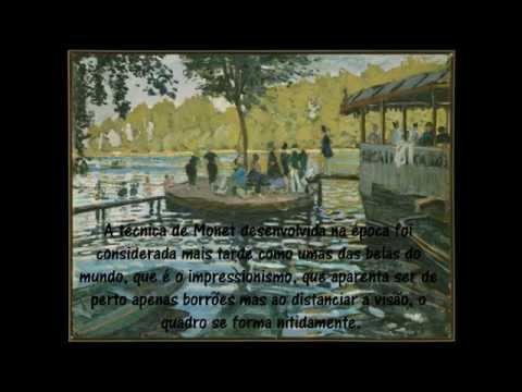 Monet - Impressionismo