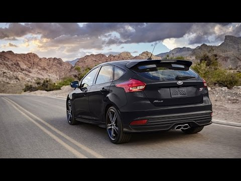 ford focus st top review 2016 youtube. Black Bedroom Furniture Sets. Home Design Ideas
