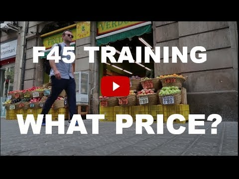 F45: Expensive or Underpriced?