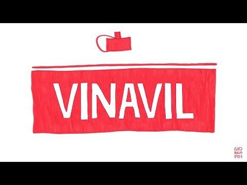 Giorgio Poi - Vinavil (Lyric Video)