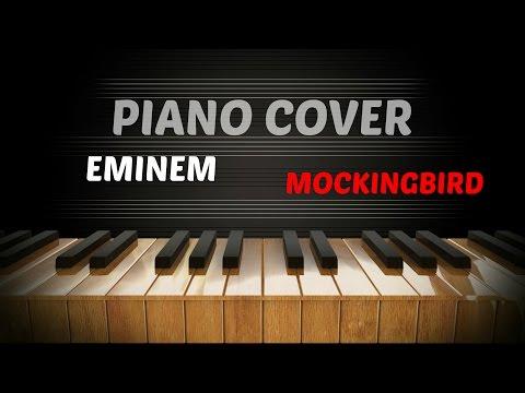 Eminem  Mockingbird  Epic Piano