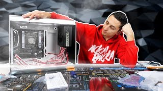 Building My Ultimate $9000 PC - Episode 2