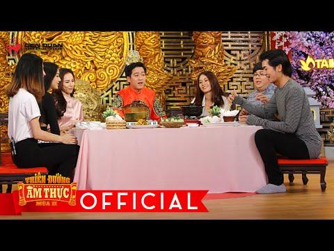 Thiên đường ẩm thực 2 | tập 9 full hd: BB Trần chơi nhây bất chấp hình tượng.