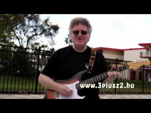 3+2 együttes - Halvány őszi rózsa (Amerikai Turne 2014) HD