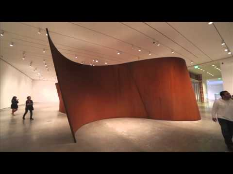 RICHARD SERRA : BAND