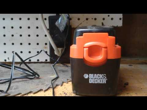 Tutorial How To Use Charger For Black Decker 24 Volt Rechargeable Weed Eater Battery Youtube