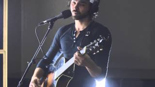 "Shakey Graves at OpenAir: ""Daisy Chain"""