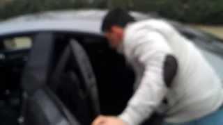Test Drive Mercedes - Benz CLA 1/2