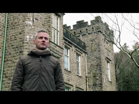 History degree - The story of Cyfarthfa Castle