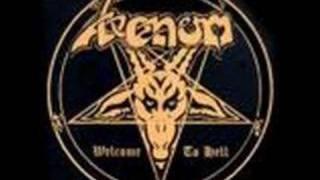 Venom - One Thousand Days In Sodom