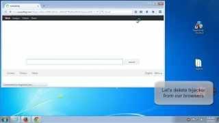 How to remove Oursurfing.com (Google Chrome, Mozilla Firefox, Internet Explorer)