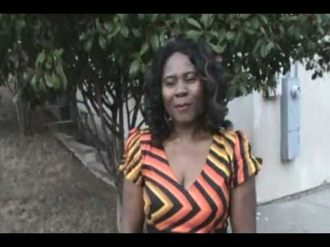 NIGERIAN INDEPENDENCE DAY CELEBRATION 2010 BY VICKY AWUZIE