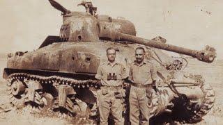 Fact Gid://Танковые бои за Германию