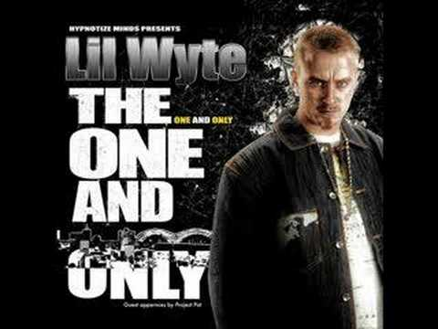 Lil Wyte-Its On