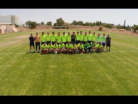 Deloitte football team