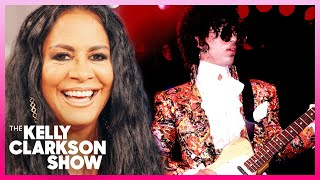 How Sheila E. Ended Up Playing Drums With Prince