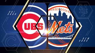 614 mlbn showcase cubs vs mets