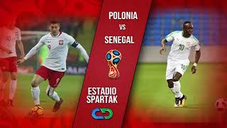 Poland 1-2 Senegal: summary, goals and match result