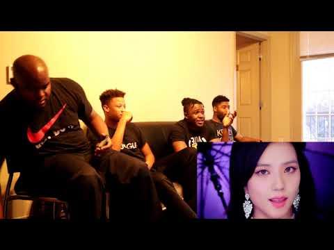 Blackpink - DDU DU DDU DU (Music Video) Reaction