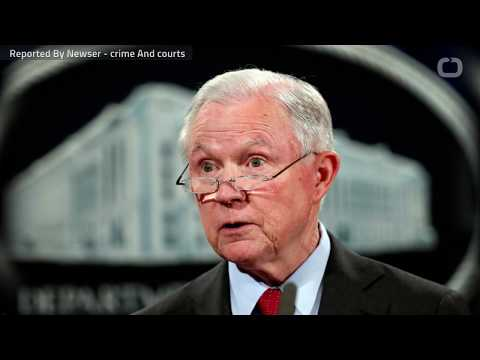 Policy that allowed legalized marijuana to prosper to be rescinded by Sessions