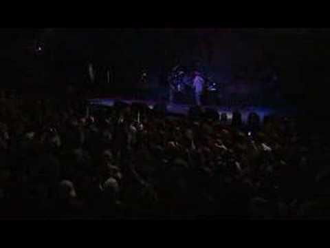 Breaking Benjamin DVD -  'Breakdown'
