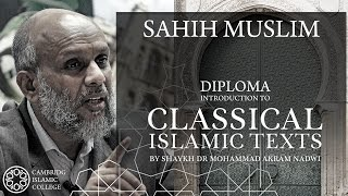 Classical Islamic Texts